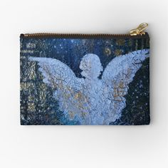 Angel Decor, Designs, Zip Around Wallet, Poster, Stationery, Pouch, People, Bags, Ipad Sleeve