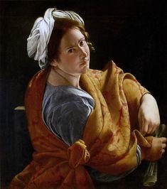 Orazio Gentileschi, Artemisia Gentileschi, Google Art Project, Phillips Collection, Wayne Thiebaud, Caravaggio, Museum Of Fine Arts, Art Google, Oil Painting On Canvas