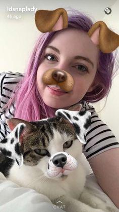 How To Make Aphmau Tupe Cat Photos