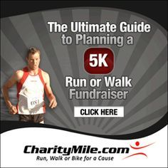 How to Organize a 5K Run / Walk - Step By Step Fundraising