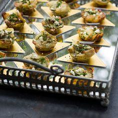 Tortilla Bites