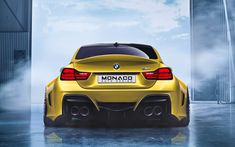 Custom wide body kit for the new BMW M4. Description from deviantart.com. I searched for this on bing.com/images