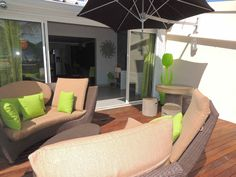 Nettle Bay Vacation Rental - VRBO 507689 - 1 BR St Maarten Apartment in St. Martin (St Maarten), Beach Tulip, a French Touch... on the Beach