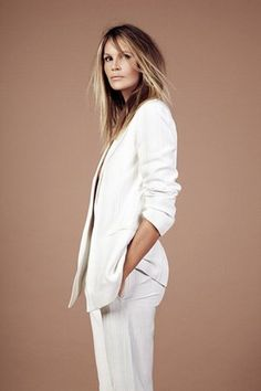 """Elle Macpherson: """"I'm not locked into lace land any more, thank goodness"""""""