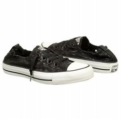 Athletics Converse Women's Chuck Taylor Shoreline Black Feather FamousFootwear.com