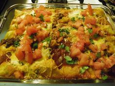 Easy Cheese Enchiladas with brown gravy and onion gravy mix. Made these tonight and tweaked the recipe so delish! Hamburger Seasoning, Ground Beef Seasoning, Easy Cheese Enchiladas, Taco Mix, Enchilada Recipes, Enchilada Sauce, Mexican Food Recipes, Ethnic Recipes, Cinco De Mayo