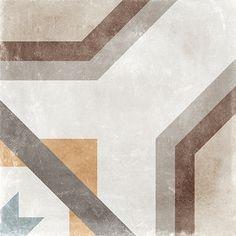 Celeno 60x60 cm.   Porcelain tile   arcana ceramica   arcana tiles #decorated #classic #floortiles #walltiles #outdoor #indoor #interiordesign Porcelain Tile, Wall Tiles, Abstract, Artwork, Outdoor, Classic, Collection, Porcelain Tiles, Flats