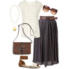 """""""When in Rome."""" by jessicalynae on Polyvore"""