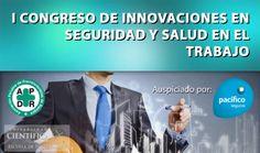 I Congreso de Innovaciones en Seguridad y Salud en el Trabajo