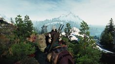 witcher | wild hunt | skellige | geralt