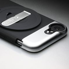 Have you ever bought multiple accessories for your smartphone, only to throw them away when you upgrade to a new phone? The accessories become incompatible and you end up having to buy the accessories