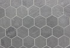slate hexagon tile - Google Search