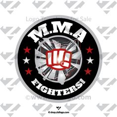 MMA Fight Logo Templates. Logo Store - Logo Stock. Buy High quality logo design templates at low prices. Creative, Professional, Affordable. Buy Now! >>