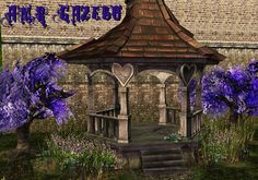Centerpiecefor your secret garden!4000§ Found underDecorative > Sculpture BG compatible! HIGH POLY!use with care DOWNLOAD(TS2)  converted from/credits toAMR CLUB
