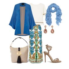 Fashion set Gazelle outfit 3 created via Totalement, Hijab Outfit, River Island, Boutique, Outfits, Design, Style, Fashion, Life