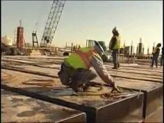 Video: Prevent Slip, Trips and Falls On Construction Sites