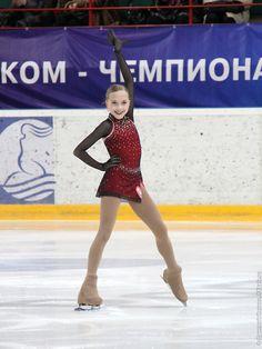 FSkate.ru / Julia Lipnitskaia