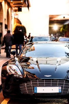 Aston Martin  http://georgiapapadon.com/