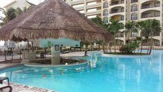 Pool bar Royal Islander 2013