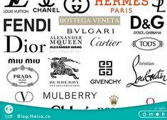 شناخت #برندهای_لباس_معروف جهان و تاریخچه و کالکشن های آنها همواره از موضوعات جذاب بوده. به خصوص برای کسانی که به زمینه #مد_و_فشن علاقه دارند.  در این مقاله به معرفی برخی از مشهورترین و محبوبترین #برندهای_لباس_خارجی پرداخته ایم. Peanuts Comics, Chanel, Louis Vuitton, Louis Vuitton Wallet, Louis Vuitton Monogram