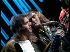 Slade - Mama weer all crazee now 1972 70s Music, Good Music, Slade Band, Noddy Holder, Best Rock Music, Four Tops, The Big Hit, Classic Songs, British Rock