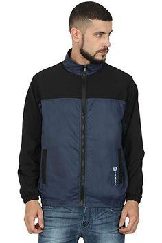 Buy VERSATYL Men's Jacket (Grey_HO_Jacket_Black_Large) at Amazon.in