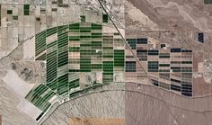 google maps crop landscapes