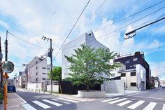 Gallery of Tsunyuji / Satoru Hirota Architects - 8