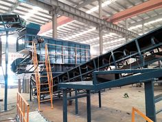 Solid Waste Management Plant - High-tech | Lower Cost