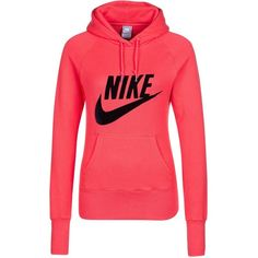 Nike Sportswear LIMITLESS Hoodie ($73) ❤ liked on Polyvore