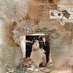 - Heritage Scrapbook