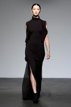 Mike Vensel Fall Winter 2012