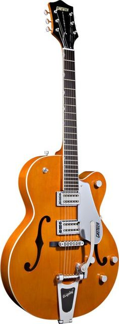 Gretsch Guitars G5120 Electromatic Hollowbody Electric Guitar, I have this in black,so lovely to play x