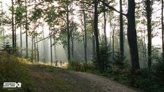 #53x11 #mtb #mountainbike #trail #bike #cycling #polska #mountain #rower