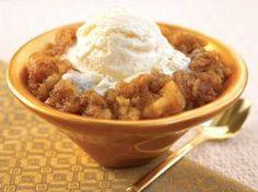 Creamy Applesauce Dream