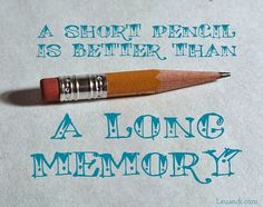 NEVER TAKE A CHANCE ON YOUR MEMORY. IT MAY FORGET YOUR MILLION DOLLAR IDEA  Write down EVERY single idea good quote book recommendation from a person you admire and random intuitive downloads that come to you.  My whole life I've been OBSESSED with pens journals notebooks and highlighters. I was always writing a poem a story or simply journaling. I was destined to be a writer.  My addiction to writing grew when I met my first millionaire mentor in 2011. He was fascinated by the fact that I…