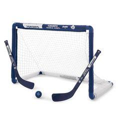 (pokdejj on SB) Hockey Goal, Canada Shopping, Business For Kids, Online Furniture, Nhl, Goals, Holiday Decor, Mini, Swag