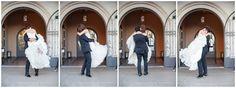 Seth & Jennifer were so in love!! #soho63 #arizonawedding