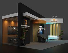 Exhibition Stall Design, Restaurant Interior Design, Entrance Doors, Kiosk, Showroom, Coffee Shop, Design Inspiration, Architecture, House