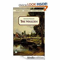 FREE: The Warden by Anthony Trollope http://www.kindlefreebooks.co.uk/2014/02/the-warden-by-anthony-trollope.html