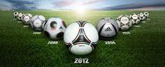 Tango 12 - The news Euro 2012 Ball
