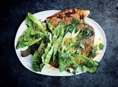 The cutlets you should make this summer, and then the rest of the year as well.