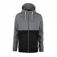 Clyde Sweat Jacket - Ucon