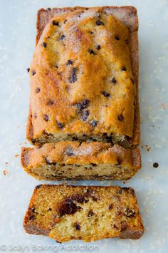 Cinnamon-Swirl Chocolate Chip Bread-3