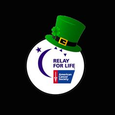 March Relay for Life.