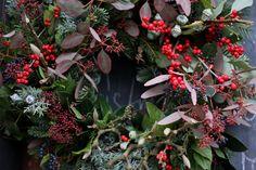 Miss Pickering wreath