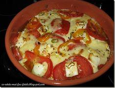 Caprese Salad, Cauliflower, Vegetables, Breakfast, Cake, Food, Greek, Ice Cream, Morning Coffee