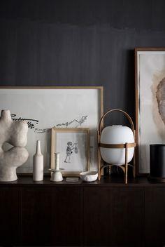 #dccv #black #noir #design #deco #maison #home #archi