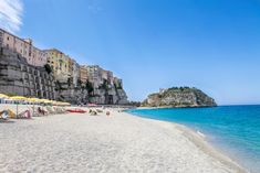 When most people think about a trip to Italy, they picture the canals of Venice, the Duomo in Florence, the ruins in Rome or the breathtaking cliffs of the Amalfi Coast. Tropea Italy, Italy Travel, Italy Trip, Southern Italy, Amalfi Coast, Venice, Rome, Vacation, Explore