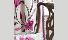 Textile Collection Flowershow Collection